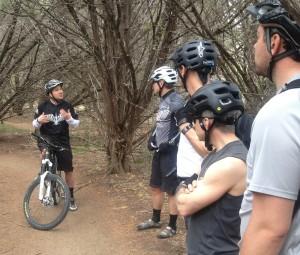 Mountain Bike Clinic Details & Pricing
