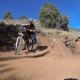 Descending Switchbacks Mountain Bike Technique
