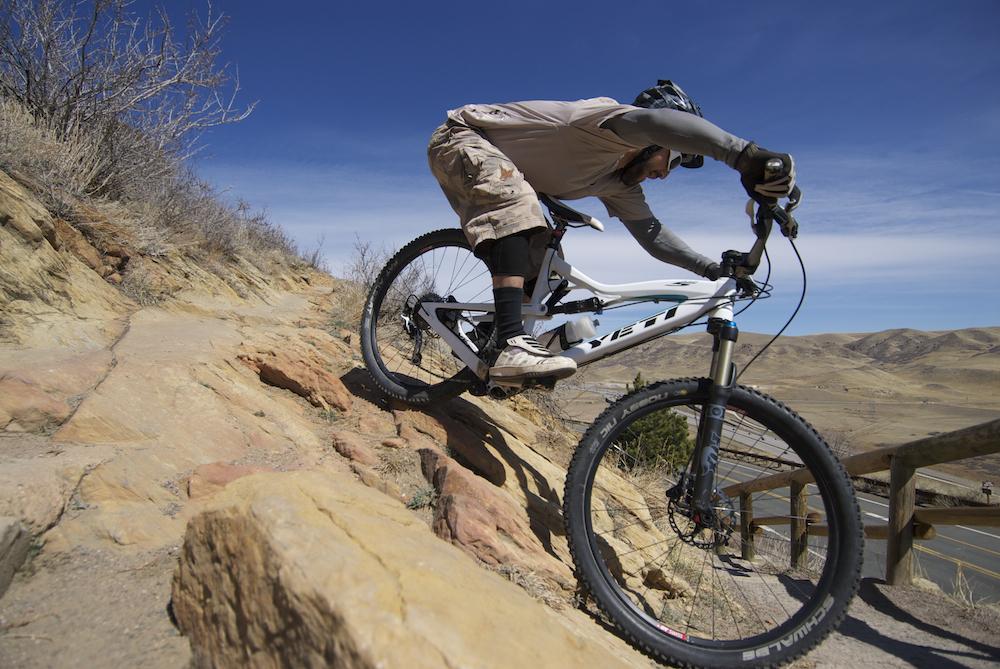 Dirt Smart MTB Mountain Bike Coaching Philosophy