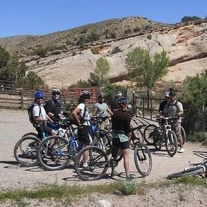 Mountain Bike Lessons Denver Dirt Smart MTB