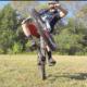 Ped Wheelie pic site